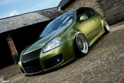 f86c4c408ac4 Go with SOLO  14 day VW Golf MK5 Madness