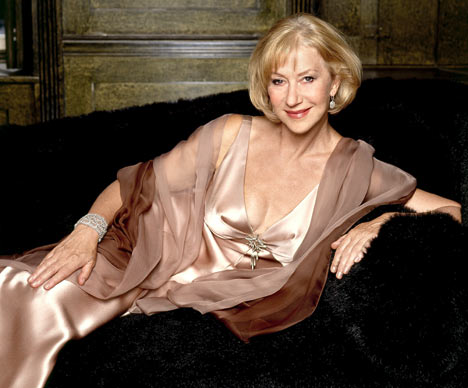 Helen Mirren Brothel Madam Not The Two Words You Would Usually Associate With The Oscar Award Winning Dame Of The British Realm Yet Mirren Makes The Leap