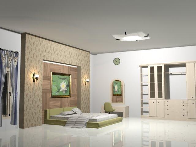 Gambar Kamar Tidur Orang Miskin desain kreatif kamar