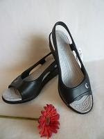 ae001ff60c9fd6 ORIGINAL AUDREY HALLMARK-offer price!! RM65 pair. COLOUR  CHOCO TURQUOISE  AVAILABLE SIZE