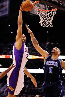 You Got Dunked On: 2009-2010 NBA Regular Season: Grant ...