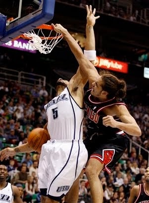 You Got Dunked On: 2009-2010 NBA Regular Season: Joakim ...