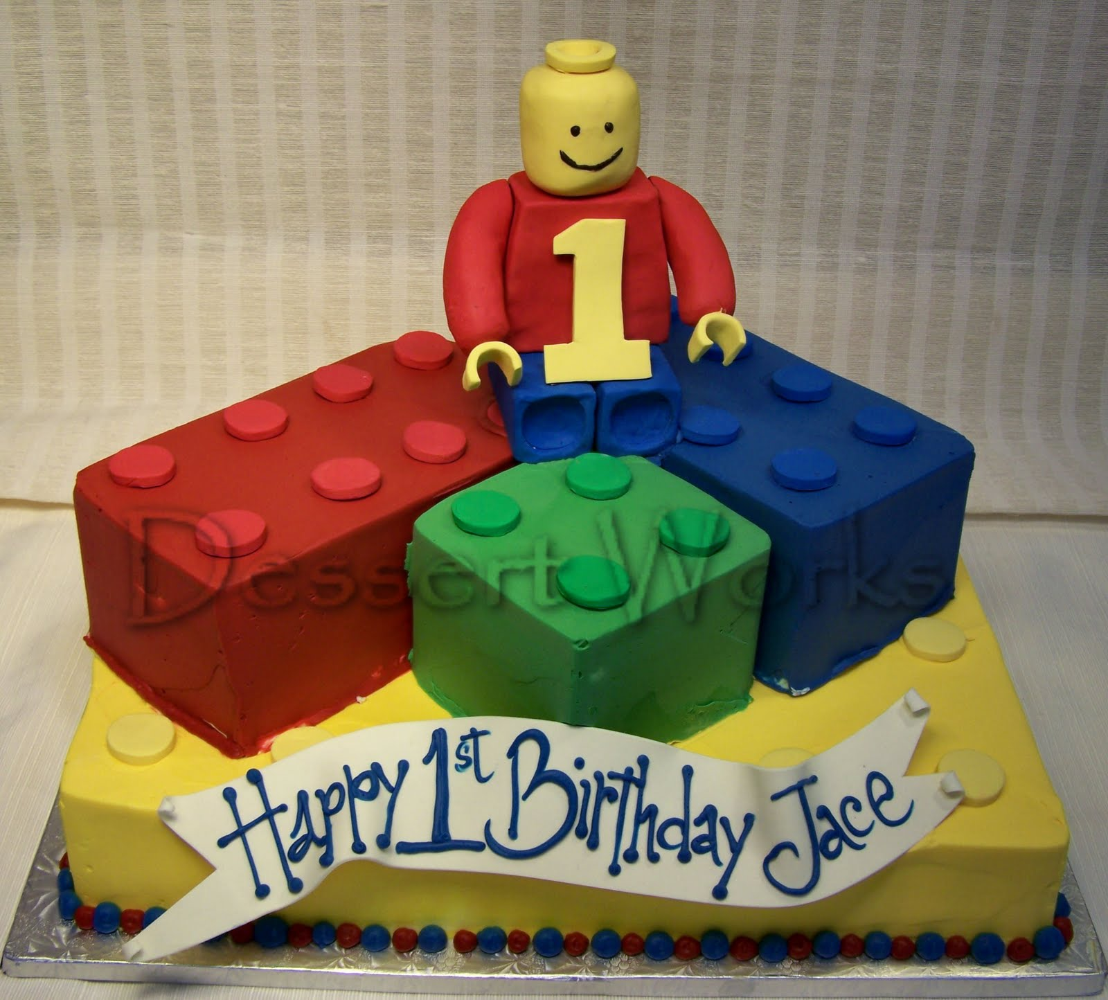 lego man birthday - photo #30