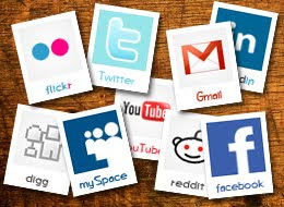 Top 10+ Android Apps for Social Media Fanatics Top 10+ Android Apps for Social Media Fanatics social media polaroids 260