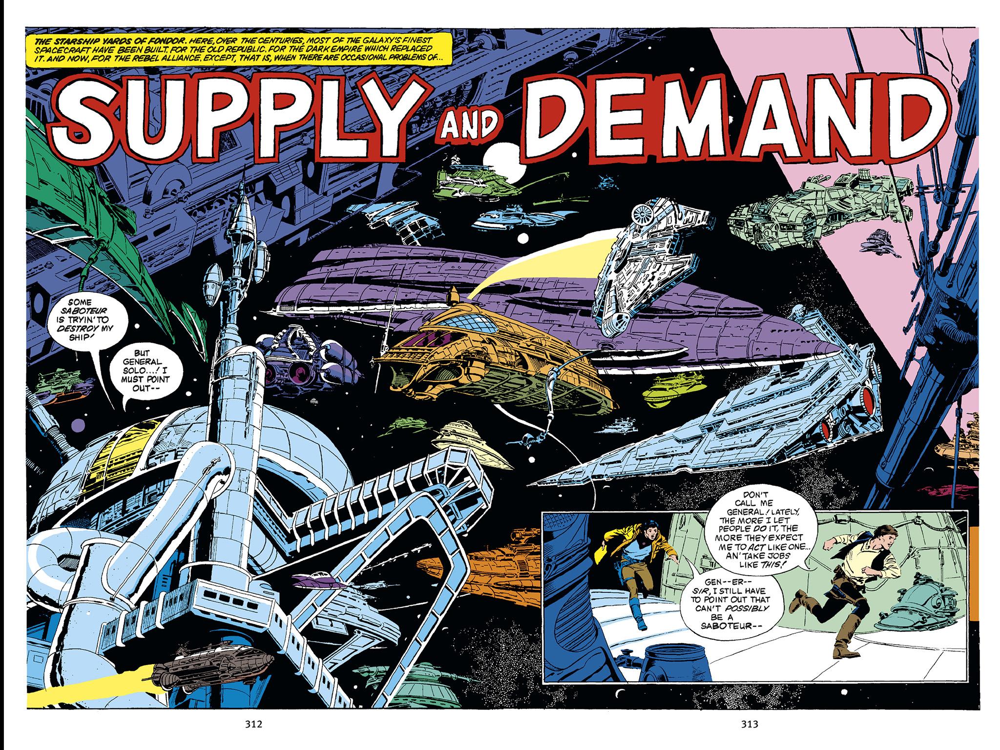 Read online Star Wars Omnibus comic -  Issue # Vol. 21.5 - 42