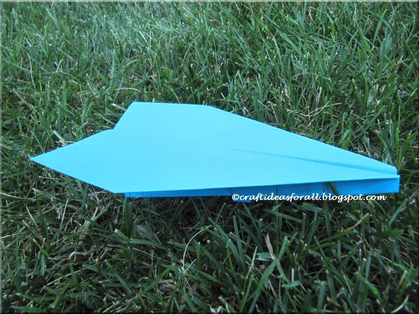 how to make origami airplane joy studio design gallery