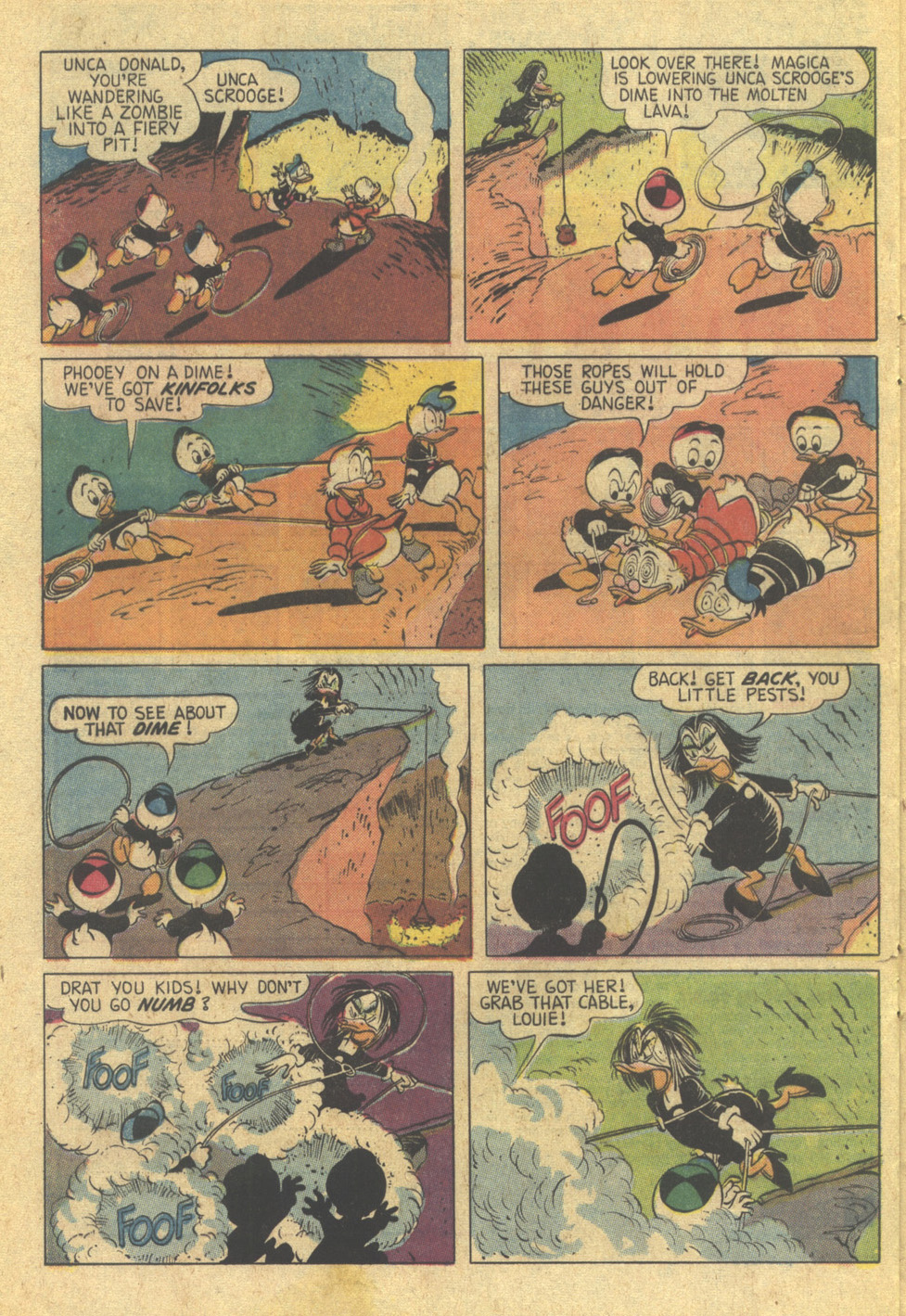 Read online Uncle Scrooge (1953) comic -  Issue #36 - 18