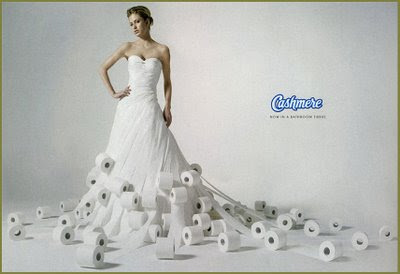 Fashion   More  Toilet Paper Dresses for a Cause Toilet Paper Dresses for a Cause
