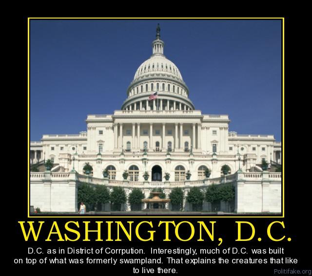 Washington, D.C. - Image Copyright Blogspot.Com