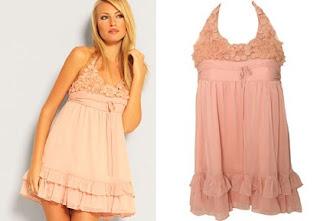 e7b7d2ec6960 Romantisk i rosa  Denne supersøte rosa kjolen passer nok bedere nor det  blir varmere i været