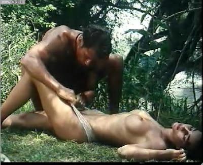 Tarzan And Jane Nude 119