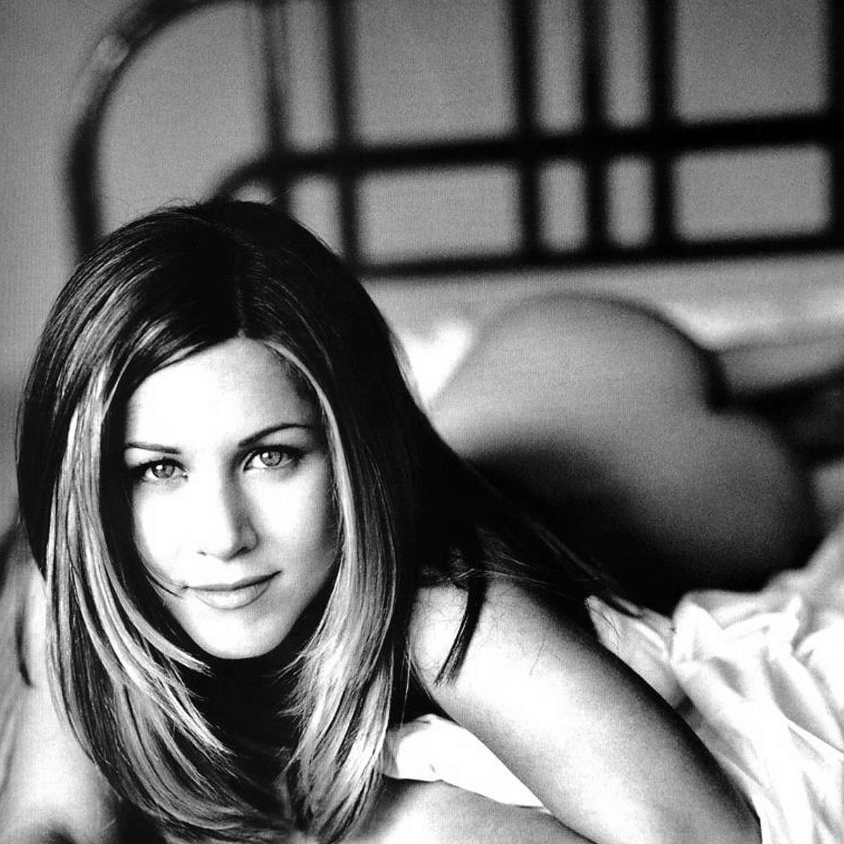 Jenifer Aniston Nude Pic 9