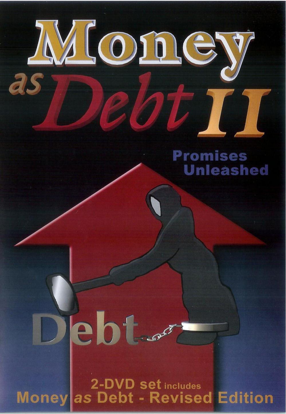 Money as debt south santa rosa news.