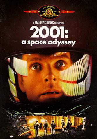 2001 A Space Odyssey Stanley Kubrick Film