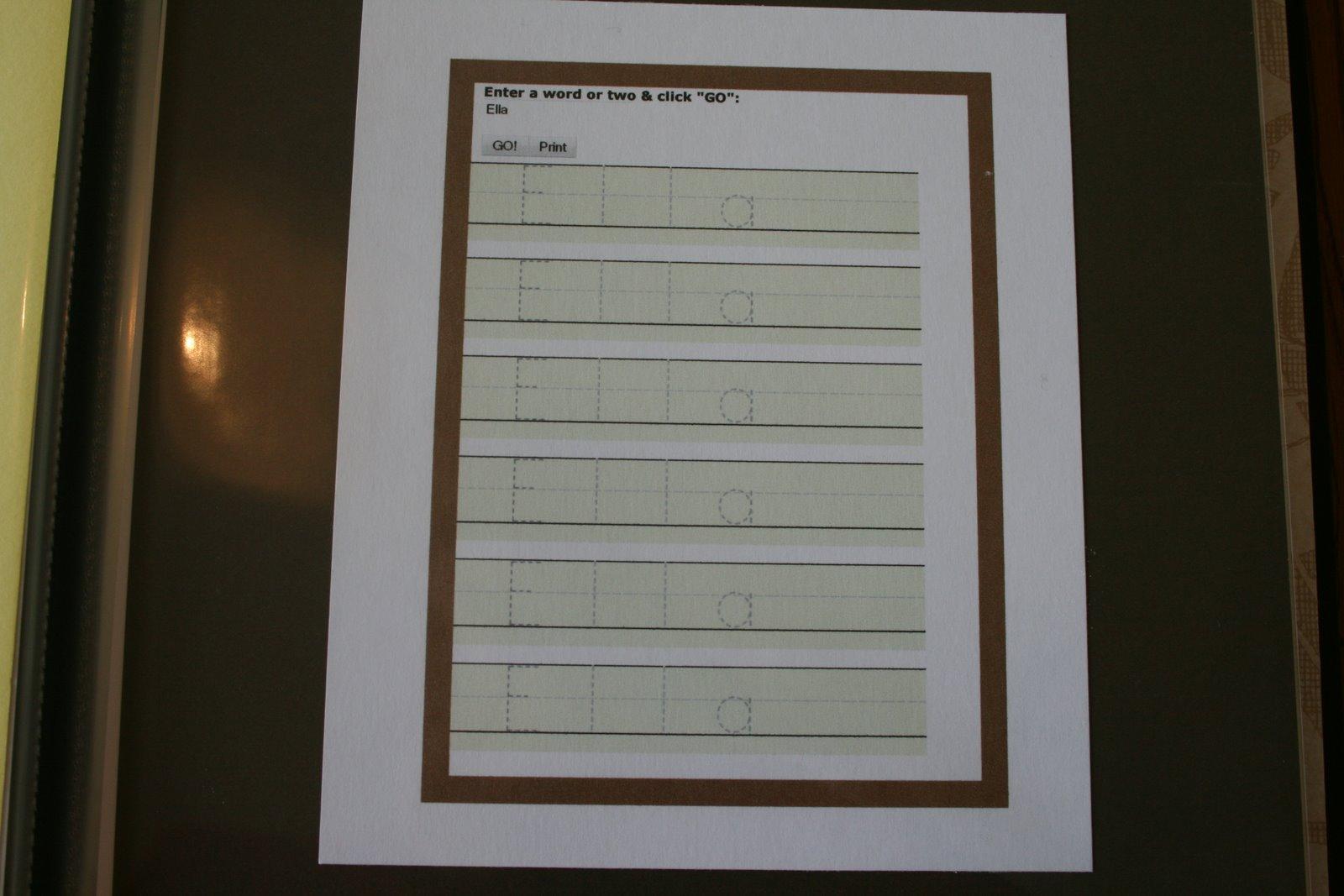 Amazing worksheets blog