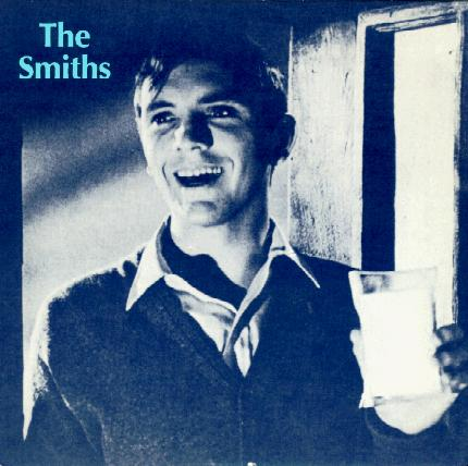 """COVERS & LOVERS : 1993 THE SMITHS """"SINGLES"""" (1983-1987)"""