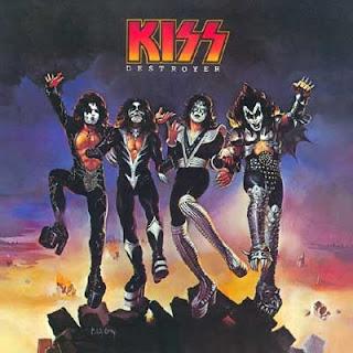Kiss Destroyer Album : rockr tico kiss destroyer 1976 ~ Russianpoet.info Haus und Dekorationen