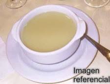 Receta de Crema de Espárragos con Alcachofas