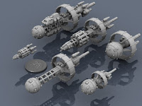 Image result for the expanse ships
