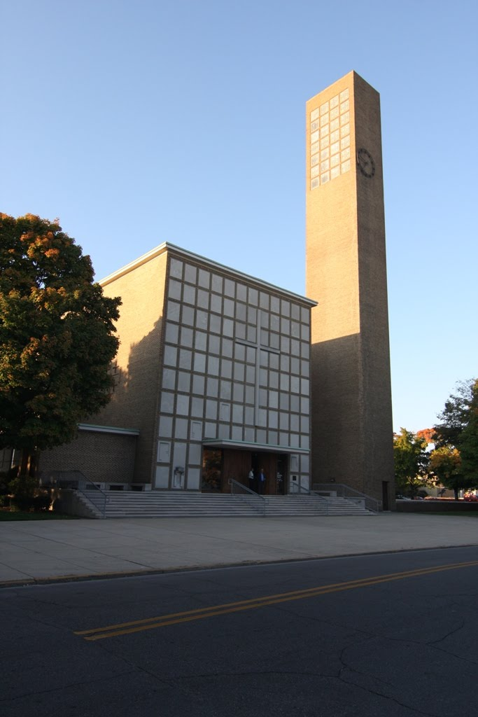 Churches Architecture And More Columbus Indiana 47201