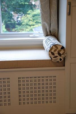 window bench seat, bench seat over radiator, ikea window seat