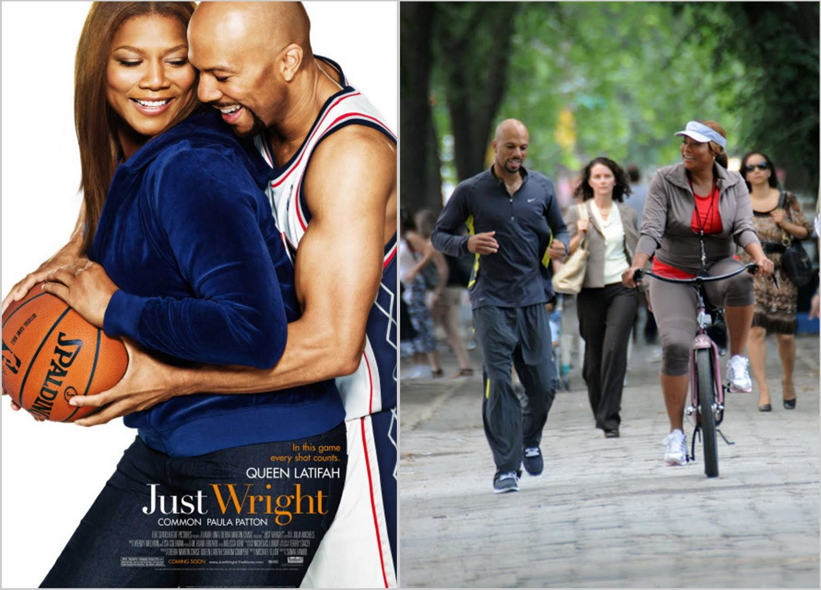 just wright full movie download free