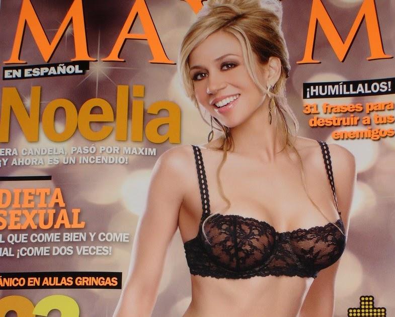 Noelia Pornografico 57