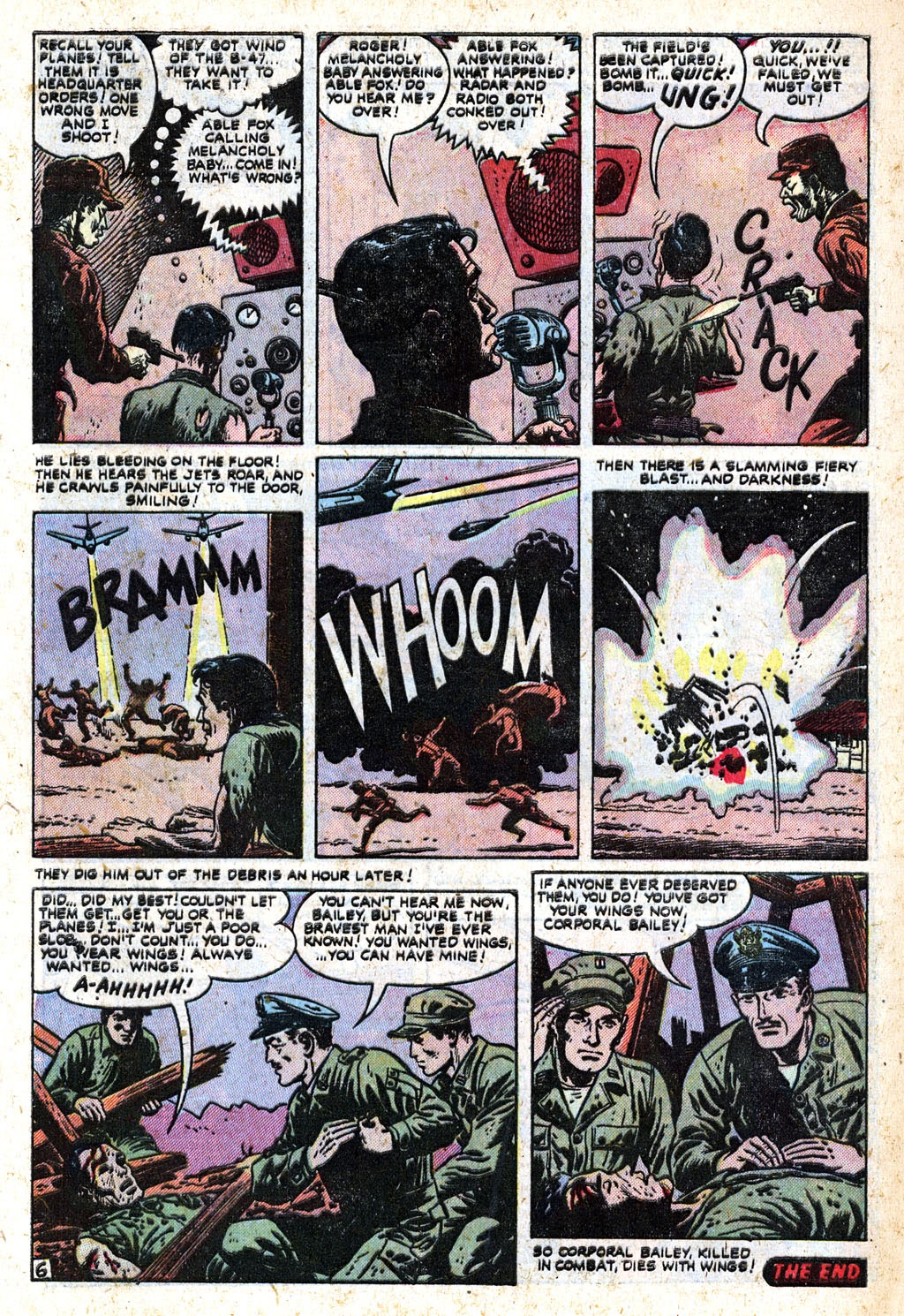 War Adventures issue 2 - Page 32