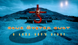 Blue Oyster Cult - A Long Days Night