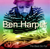 Ben Harper - The Best So Far