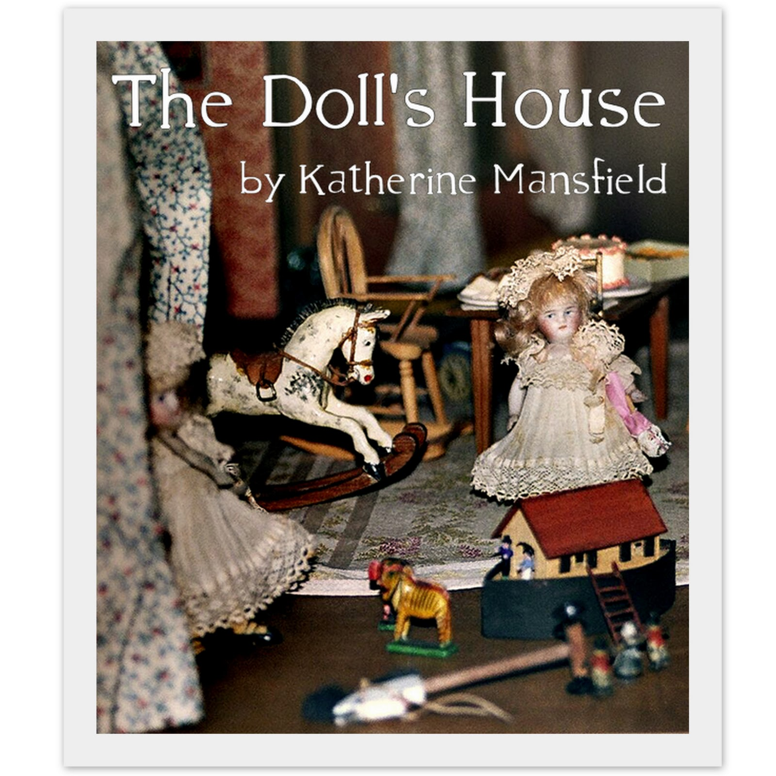 The Dolls House Promenade Culturelle