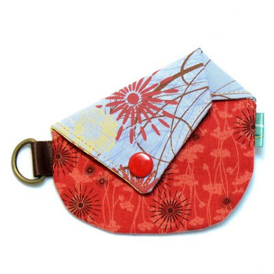Ulixis Crafts: Item of the day: Origami Coin Purse - photo#31
