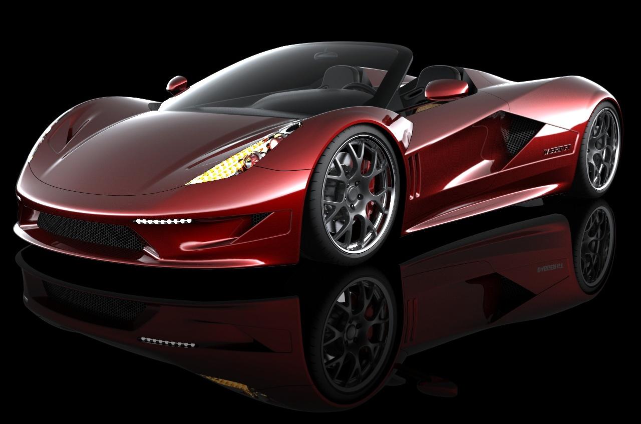 supercars supercars transtar dagger supercars. Black Bedroom Furniture Sets. Home Design Ideas