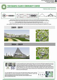 pratiwi utami: Tugas Akhir Perancangan Arsitektur 7