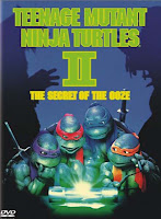 Teenage Mutant Ninja Turtles II - The Secret of the Ooze (1991)