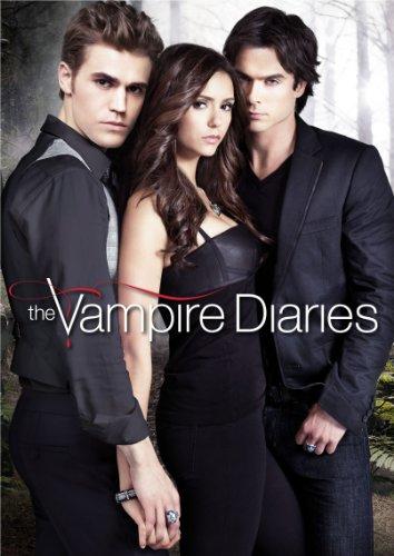 Vampire Diaries English