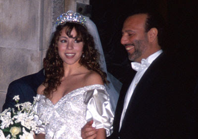 Her First Was With Tommy Mottola