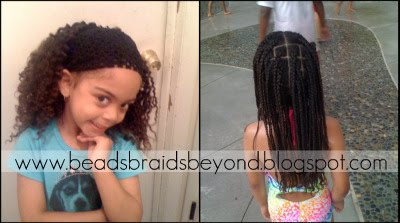 Beads Braids And Beyond Hair Share