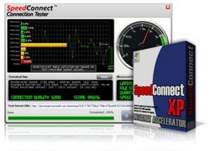 speedconnect internet accelerator v7.5 2008