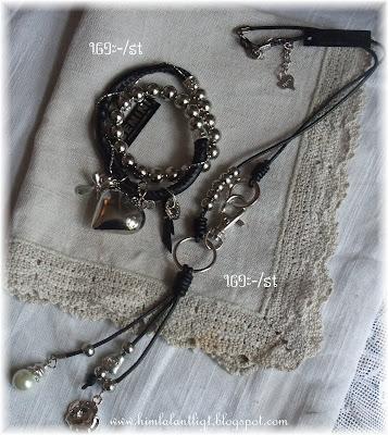 Idag fotade jag en del av de smycken jag fått hem av Sommarens kollektion.  Såå himla fina - . En liten blandning av DiDDi 8ccf31415e702