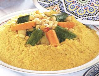 عادات الجزائر وأهم الأكلات في شهر رمضان couscous.jpg