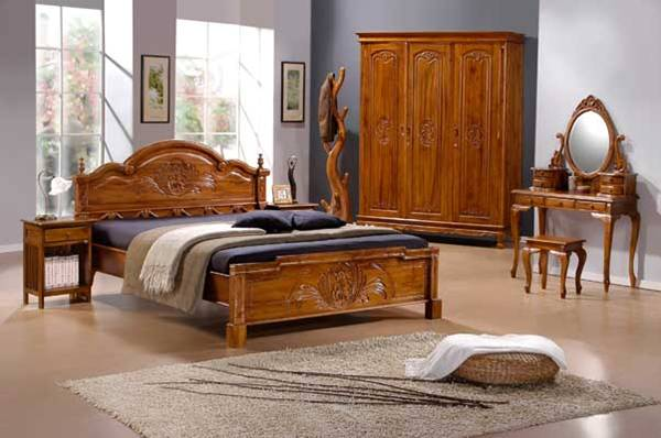 Bedroom Sets With Marble Tops