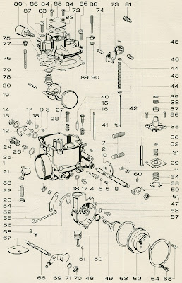 Phn A on Type 1 Vw Engine Diagram
