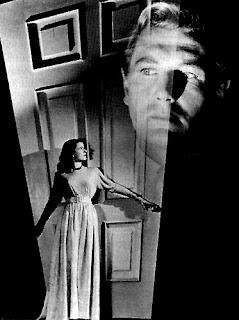 Secret Beyond The Door.Film Walrus Reviews Review Of Secret Beyond The Door