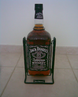 3 Litre Jack Daniels