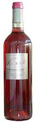 Le Rosé de Courteillac 2006 (Rosé)