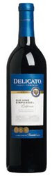 Delicato Old Vine Zinfandel 2005 (Tinto)