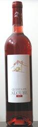 1029 - Quinta de Alcube 2007 (Rosé)