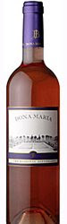 1073 - Dona Maria 2007 (Rosé)
