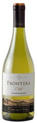 1438 - Frontera Chardonnay 2007 (Branco)